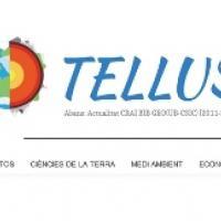 TELLUS: el nou diari digital de notícies al CRAI Biblioteca de Geologia
