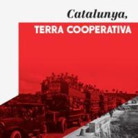 """Exposició """"Catalunya Terra cooperativa""""  al Museu d'Història de Catalunya amb la participació del CRAI Biblioteca del Pavelló de la República"""