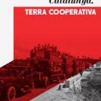 Exposició Catalunya Terra cooperativa al Museu de Mataró amb la participació del CRAI Biblioteca del Pavelló de la República
