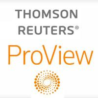 Thomson Reuters Proview. Nova subscripció