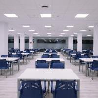 Sala d'estudis Dolors Aleu amb cita prèvia
