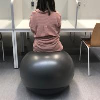 Nou equipament al CRAI Biblioteca de Biologia: Fitballs