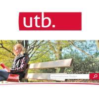 UTB-Online-Bibliothek. Nova col·lecció de llibres electrònics