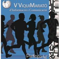 Inscriviu-vos a la V Viquimarató d'Informació i Comunicació!