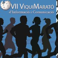Inscriviu-vos a la VII Viquimarató d'Informació i Comunicació!