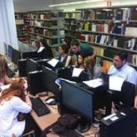 III Viquimarató d'Informació i Comunicació al CRAI Biblioteca de Biblioteconomia i Documentació