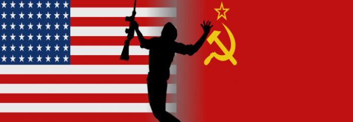 Capitalisme-Comunisme