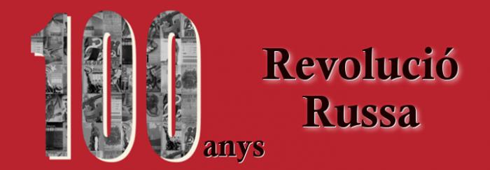 100 anys Revolució Russa
