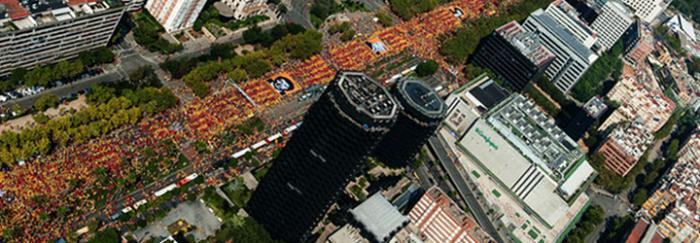 Barcelona Vista Àreria