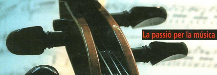La Passió per la música: recerques d'un melòman il·lustrat (2004)
