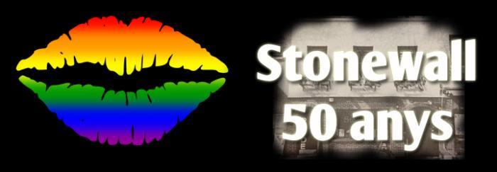 Stonewall 50 anys