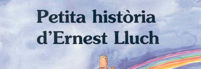 Petita històrica d'Ernest Lluch / Francesc Roca