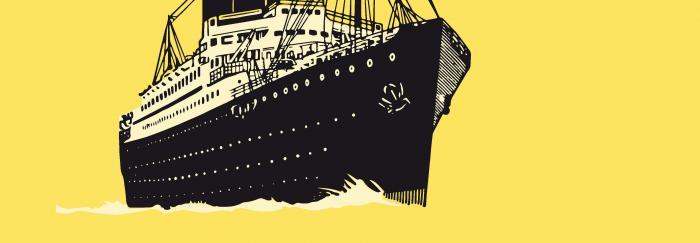 Crucero Universitario Transatlántico de 1934
