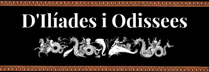 D'Ilíades i Odissees
