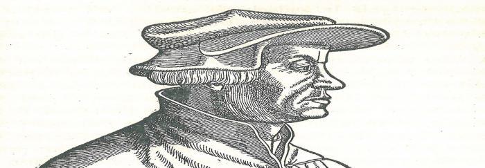 03. Retrato de Huldrych Zwinglio