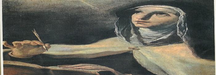 """03. TERESA DE JESÚS (1997). """"Cartas"""". [introducciones y notas, Tomás Álvarez]. Burgos : Monte Carmelo."""