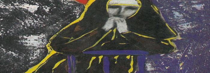 """06. Giuliana DI FEBO (1988). """"La Santa de la Raza : Teresa de Ávila: un culto barroco en la España franquista : 1937-1962"""". Barcelona : Icaria."""