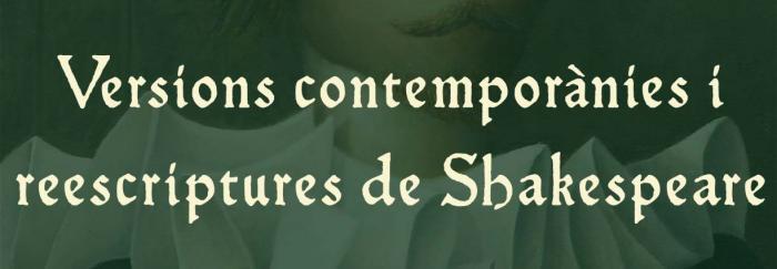 Versions contemporànies i reescritures de Shakespeare