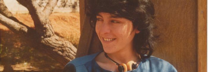 Algarve, Portugal, 1984