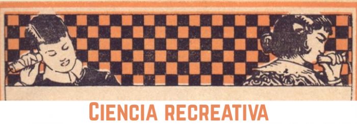 Ciencia recreativa