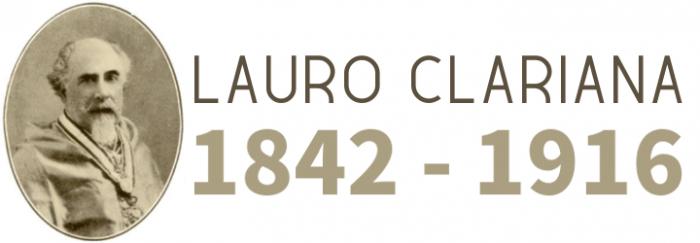 Lauro Clariana Ricart (1842-1916)