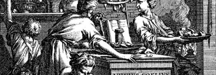 De opsoniis et condimentis, sive Arte coquinaria, libri decem