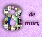 8 de març. Dia Internacional de la Dona