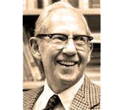 George Joseph Stigler (1911- 1991)