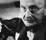 Max Planck (Kiel, 1858 - Göttingen, 1947)