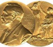 Medalla premis Nobel