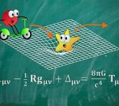 Cent anys de la relativitat general