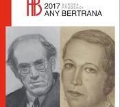 Mostra bibliogràfica amb motiu de l'Any Bertrana