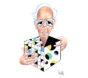 Martin Gardner: Centenari, 1914-2014