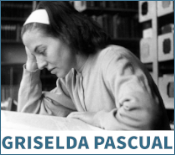 Griselda Pascual: entre les matemàtiques i la didàctica