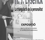Eysenck i la personalitat