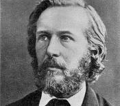 Ernst Haeckel el 1860 (Wikipedia)