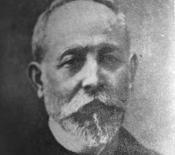 Florentino Ameghino a la dècada de 1860 (Wikipedia)